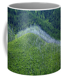 Montana Mountain Vista #4 Coffee Mug