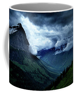 Montana Mountain Vista Coffee Mug