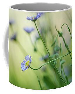 Montana Wildflowers Coffee Mug