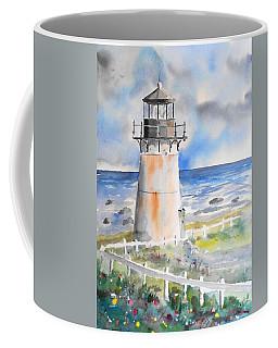 Montara Lighthouse Coffee Mug