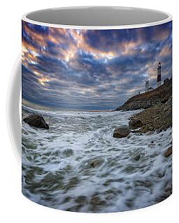 Montauk Morning Coffee Mug