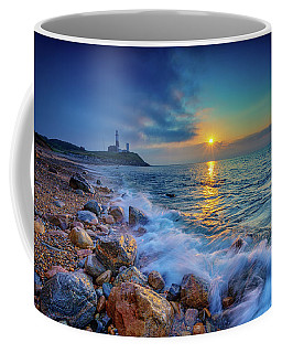 Montauk Sunrise Coffee Mug