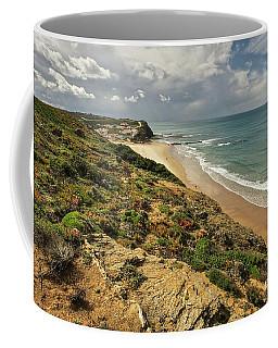 Monte Clerigo Coffee Mug
