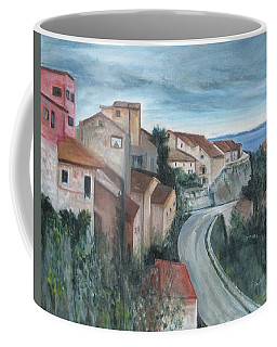 Montepulciano Coffee Mug