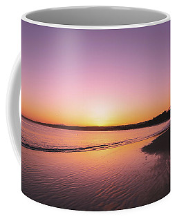 Monterey Beach Coffee Mug