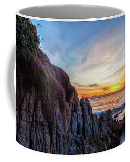 Monterey Sunrise Coffee Mug