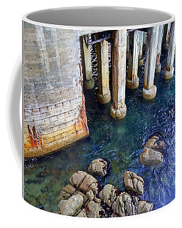 Montery Bay Coffee Mug