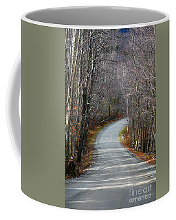 Montgomery Mountain Rd. Coffee Mug
