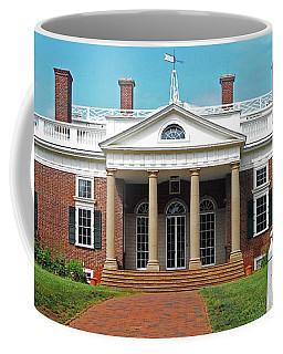 Monticello 1 Coffee Mug