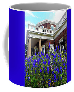 Monticello 4 Coffee Mug