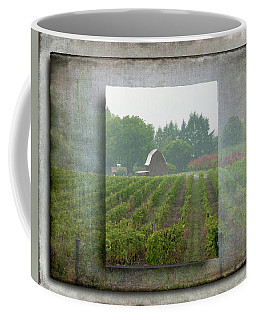 Montinore Winery Coffee Mug