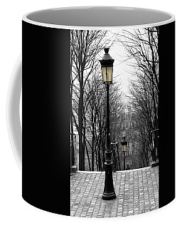 Montmartre Coffee Mug