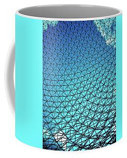 Montreal Biosphere Coffee Mug