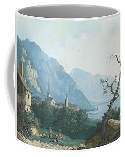 Montreux Von Nordwesten Coffee Mug