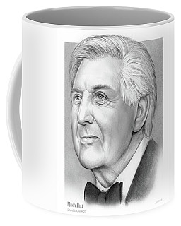 Monty Hall Coffee Mug