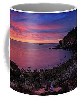 Monument Beach  Coffee Mug