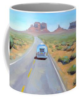 Monument Coffee Mug