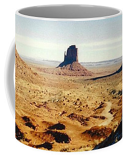 Monument Valley 1 Coffee Mug