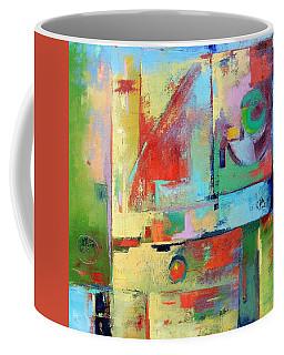 Mood Swing Coffee Mug