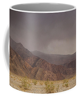 Moods Of Death Valley National Park Coffee Mug