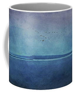 Moody  Blues - A Landscape Coffee Mug