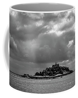 Moody Mount Coffee Mug
