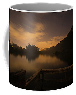 Moody View Coffee Mug