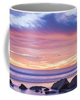Moon Above Coffee Mug