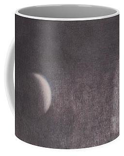 Moon And Friends Coffee Mug