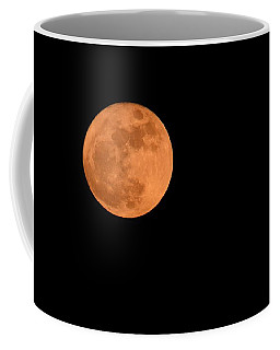 Moon Before Yule  Coffee Mug