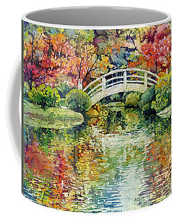 Moon Bridge Coffee Mug