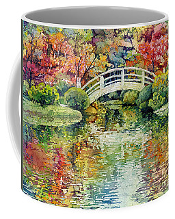 Moon Bridge Coffee Mug