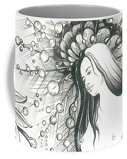 Moon Dew Coffee Mug