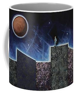 Moon Eclipse Coffee Mug