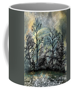 Moon Glow Coffee Mug