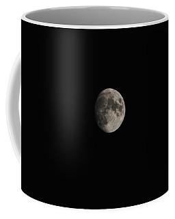 Moon Glow Coffee Mug by Eric Liller