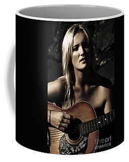 Moon Light Entertainment Coffee Mug