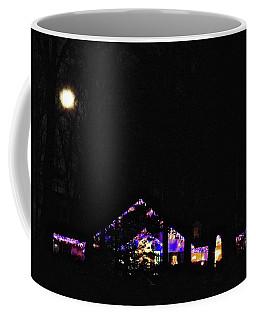 Moon Lights Coffee Mug