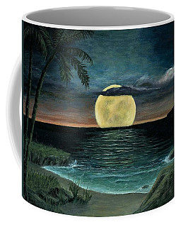 Moon Of My Dreams IIi Coffee Mug
