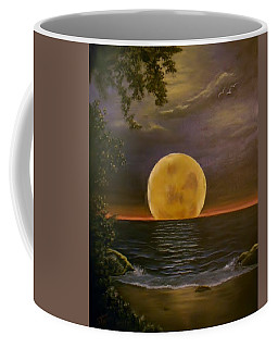 Moon Of My Dreams Coffee Mug