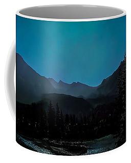Moon Over Field Bc Coffee Mug
