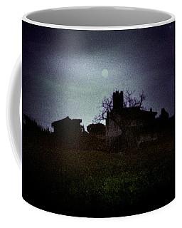 Moon Over Nice Coffee Mug