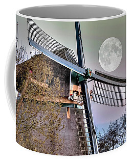 Moon Power Coffee Mug