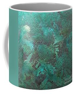 Moon Rocks Coffee Mug