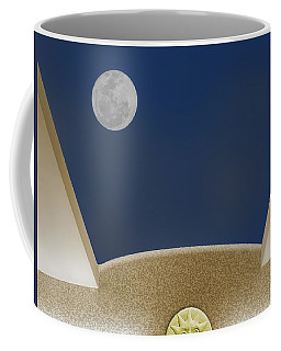 Moon Roof Coffee Mug