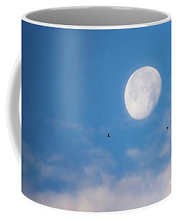 Moon Set Coffee Mug