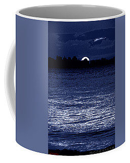 Moon Shine Coffee Mug