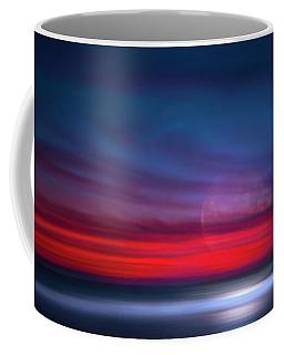 Moon Tide Coffee Mug