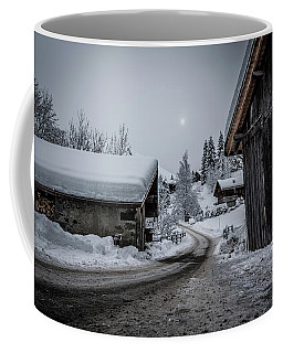 Moon Walk- Coffee Mug