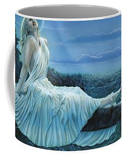 Moonbeams Coffee Mug